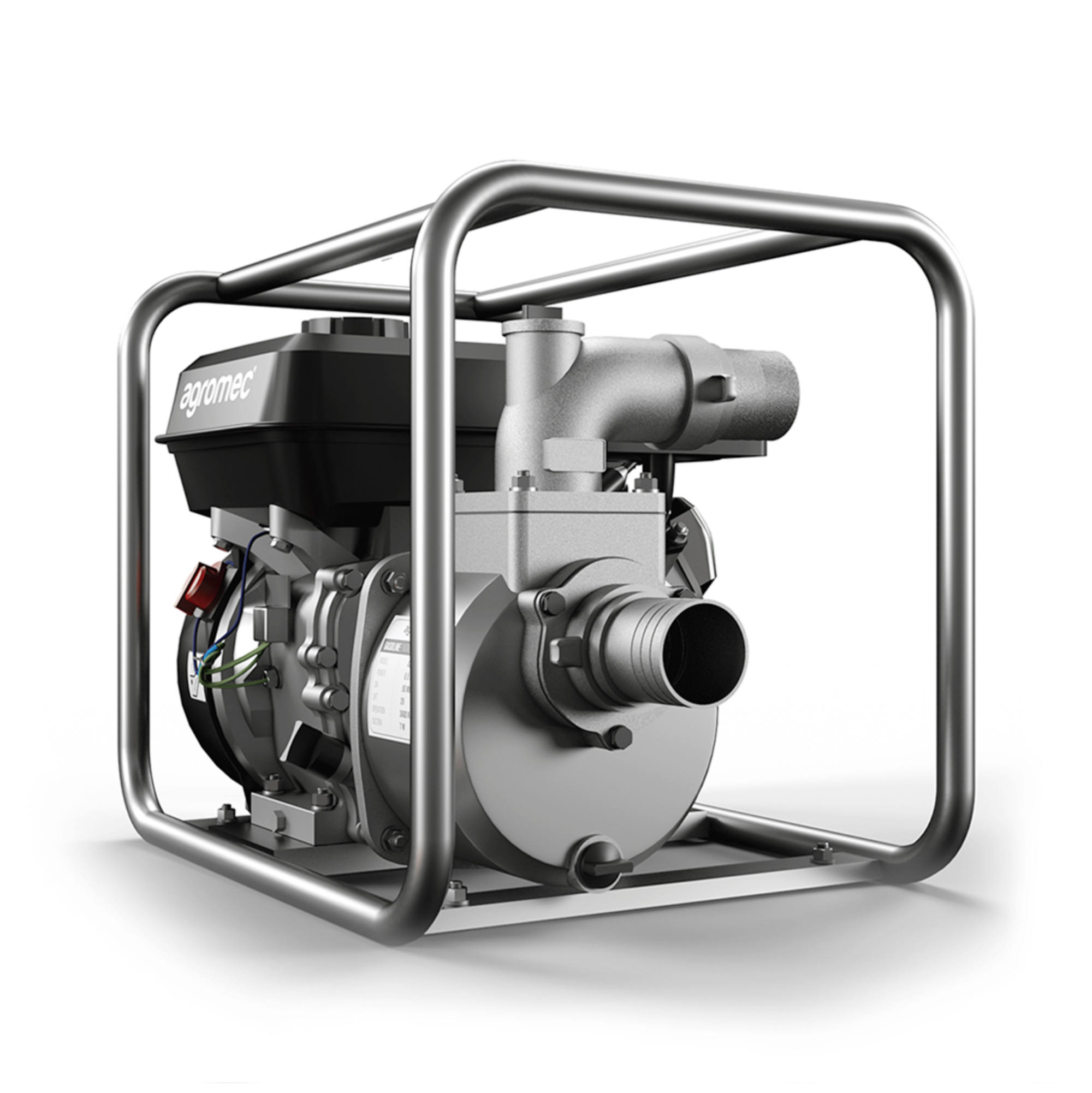 AG-SUMOT250Y, GASOLINE WATER PUMPS