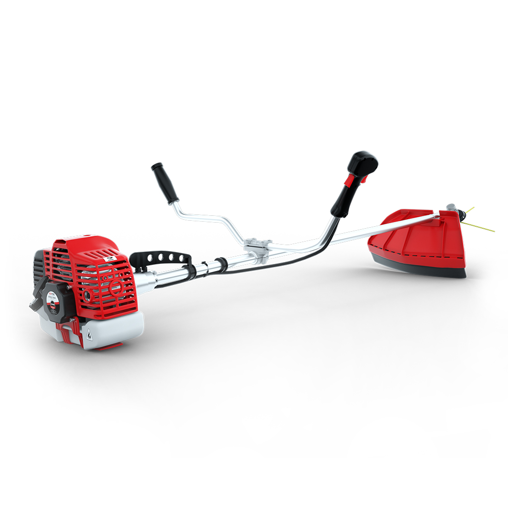 AG-CG520D, GASOLINE BRUSH CUTTERS