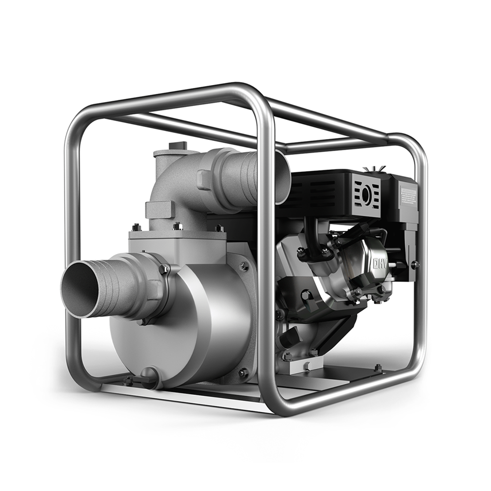 AG-SUMOT350Y, GASOLINE WATER PUMPS