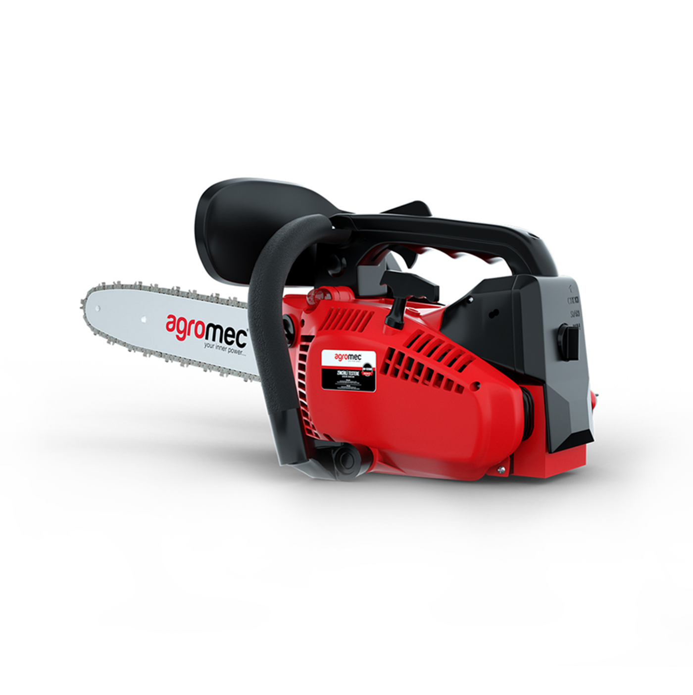 AW-CS2500, GASOLINE CHAIN SAWS