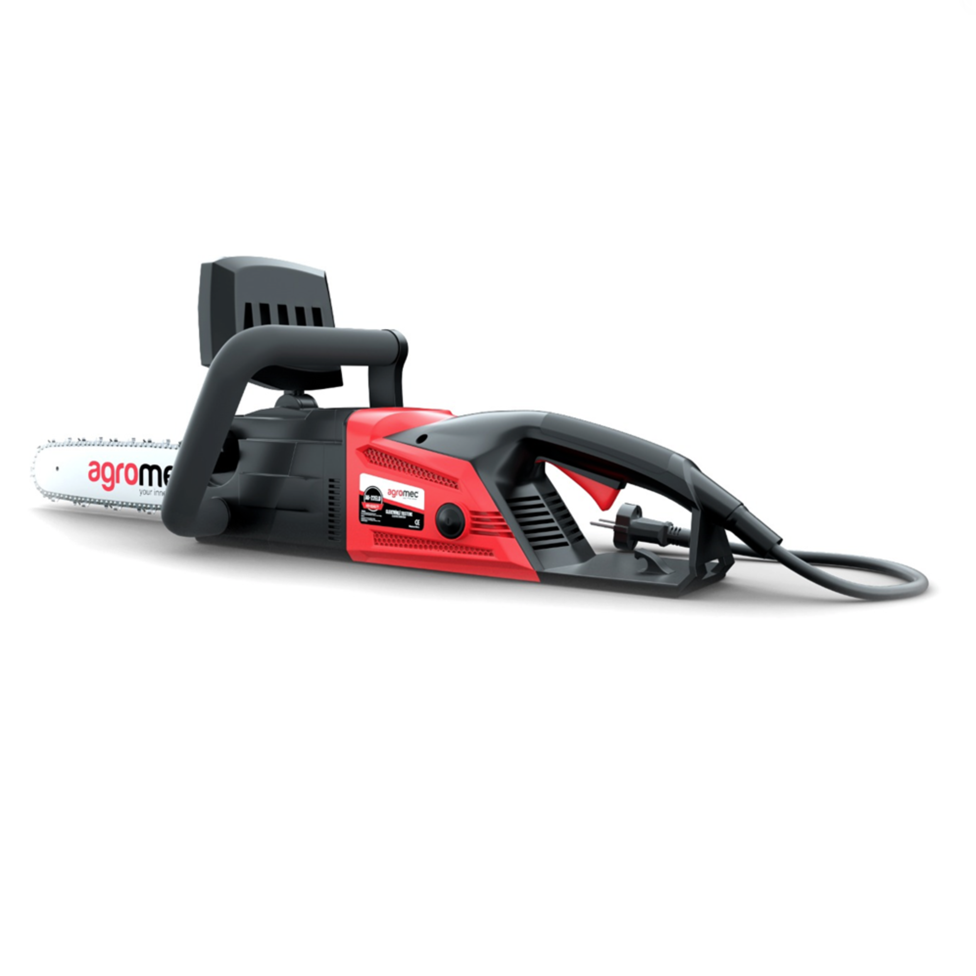 AG-22ELD, ELECTRIC CHAIN SAWS