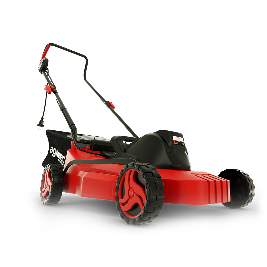AG-18CEM, ELECTRIC LAWN MOWERS