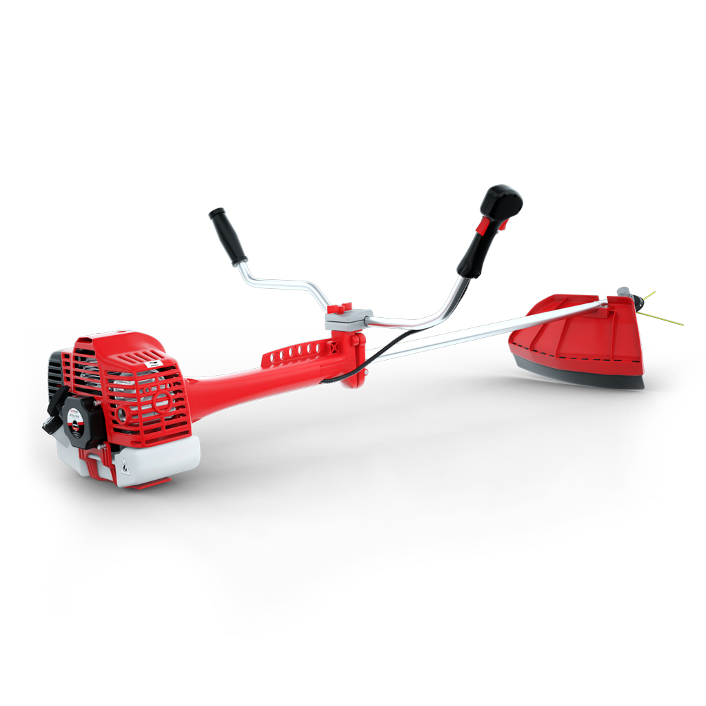 AG-CG520Y, GASOLINE BRUSH CUTTERS