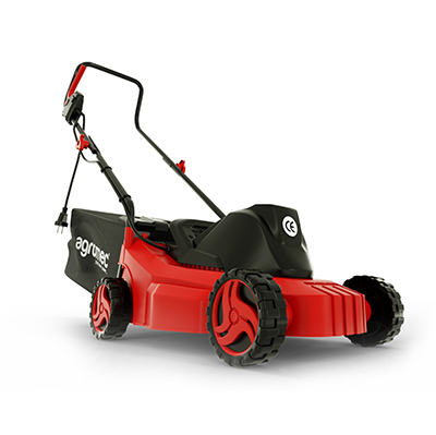 AG-12CEM, ELECTRIC LAWN MOWERS