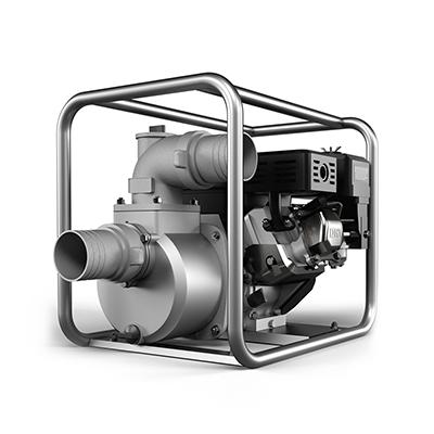 AG-SUMOT350Y, GASOLINE WATER PUMPS